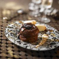 recette bio de moelleux chocolat chicor e au yaourt et au miel. Black Bedroom Furniture Sets. Home Design Ideas